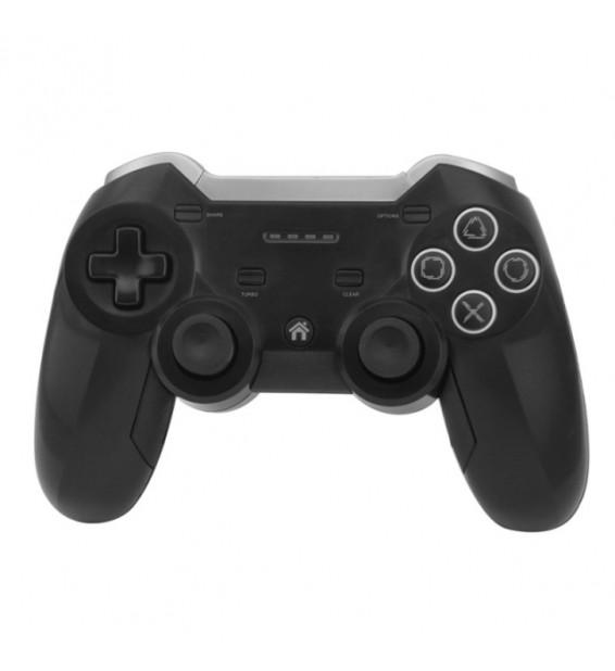 Controller wireless bluetooth per Nintendo Switch con funzione turbo e NFC