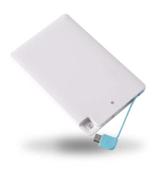 Power Bank 4000 mah polymeer lithium battery