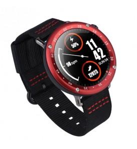Smartwatch bluetooth GPS multi sport bussola cardiofrequenzimetro