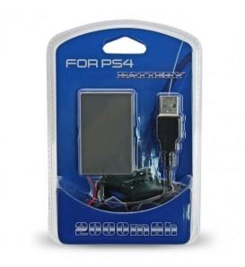 Batteria al litio 2000 mAH 3,7 v per controller wireless PS4