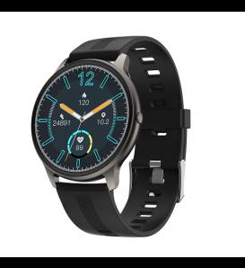 Smartwatch LW11 waterproof IP68 fitness bluetooth 5.0 notifiche cardio multi sport