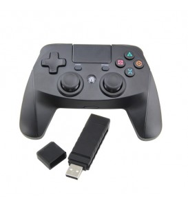 Controller wireless gamepad bluetooth per PS4 e PS4 pro con touch pad