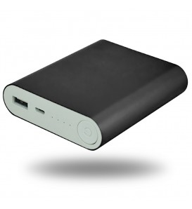 Power Bank 7200 mah