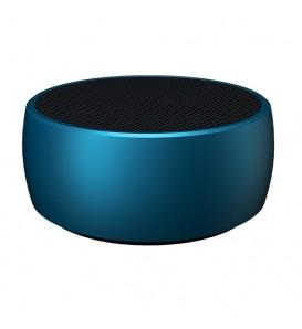 Bluetooth speaker X1 wireless TF card blu