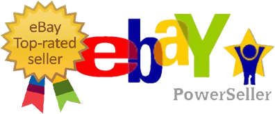 Ebay Top RATED